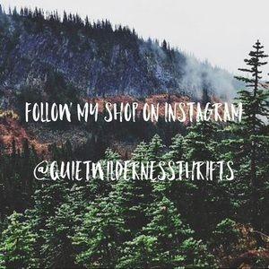 Follow My Shop!